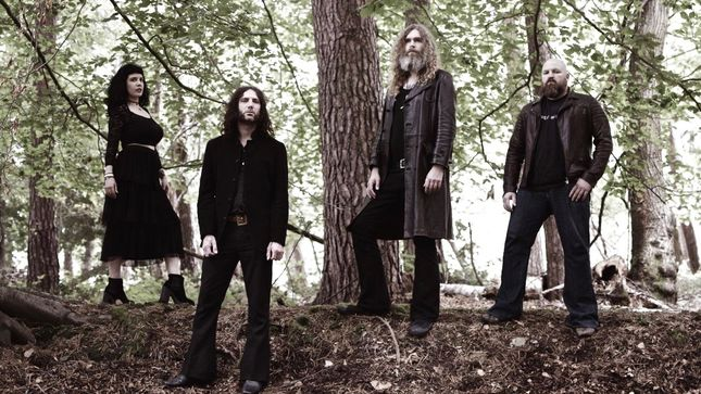 """DEAD WITCHES To Release The Final Exorcism Album In February; """"Fear The Priest"""" Song Streaming"""