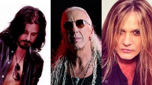 KINGS OF CHAOS Featuring GILBY CLARKE, DEE SNIDER, SEBASTIAN BACH, And More Announce Texas Show