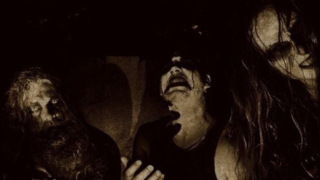 Exclusive: OCULUM DEI Streaming Dreams Of Desire And Torment In Full