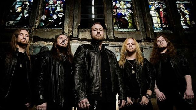 FORGED IN BLACK Sign With Fighter Records, Reveal First Song, Album Cover, Tracklisting