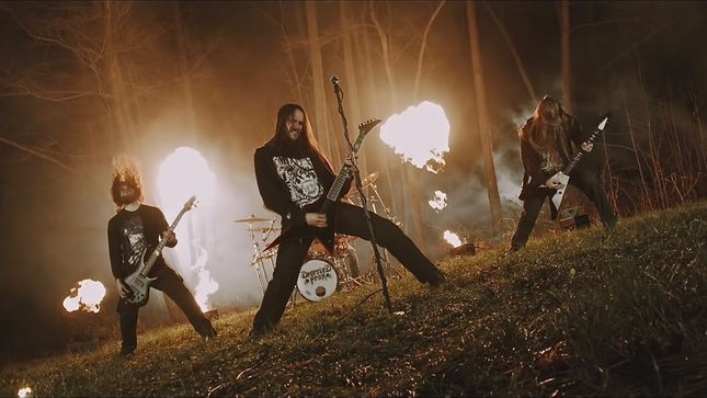 "DESERTED FEAR Release ""The Final Chapter"" Single; Music Video Streaming"