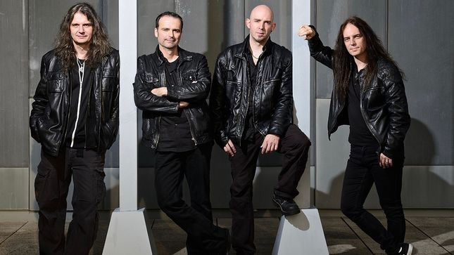 BLIND GUARDIAN Launch Pre-Order For Upcoming Reissues Of The Forgotten Tales, Tokyo Tales, And Live Albums