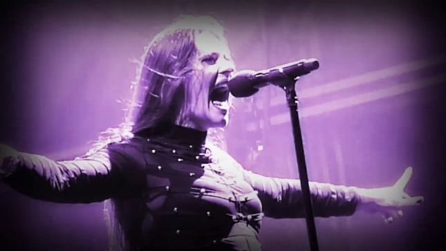 NIGHTWISH - High Quality Pro Shot Footage Of Complete Bloodstock 2018 Show Posted