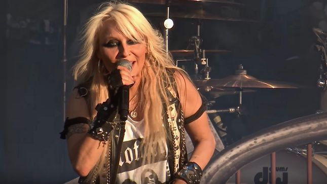 Doro Live At Wacken Open Air 2018 Hq Video For Three
