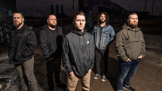 "WHITECHAPEL Launches Music Video For New Single ""When A Demon Defiles A Witch"""