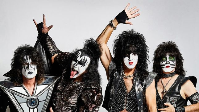 KISS To Perform Exclusive Private Concert For SiriusXM At Whisky A Go Go In Los Angeles; KISS Army Radio To Launch In February