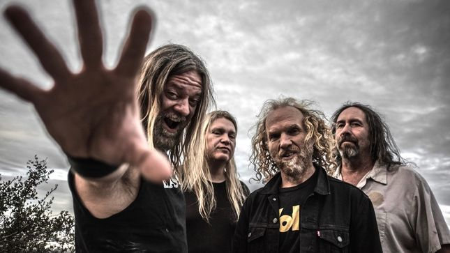 CORROSION OF CONFORMITY Announce European Tour Celebrating 25th Anniversary Of Deliverance Album