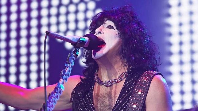 KISS Kruise IX To Set Sail On October 30th; Video Invite And Trailer Streaming