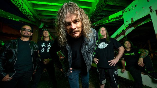 OVERKILL Release The Wings Of War Pre-Order Trailer; Video