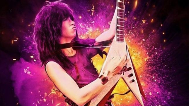 "VINNIE VINCENT - Former KISS Guitarist Cancels February Shows In Nashville; ""The Matter Has Been Turned Over To Our Attorney,"" Says Promoter"