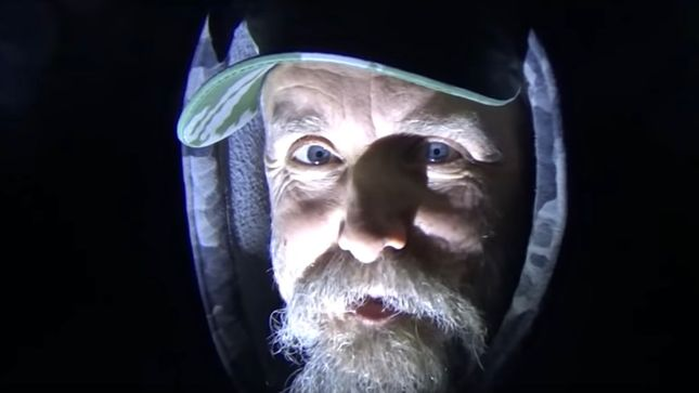 BURZUM Mastermind VARG VIKERNES Slams Lords Of Chaos Movie -