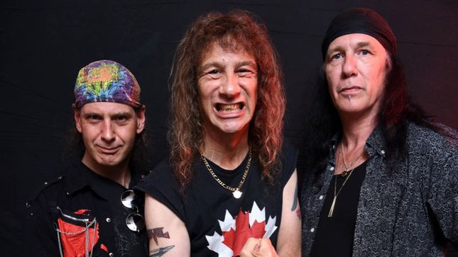 ANVIL – New Album To Be Released January 2020 Under New Label