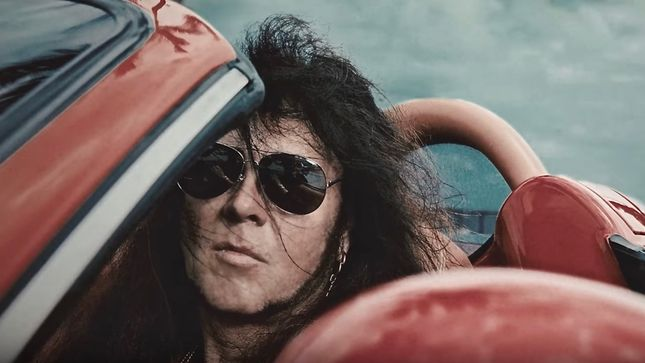 """YNGWIE MALMSTEEN Premiers Official Lyric Video For """"Sun's Up Top's Down"""""""