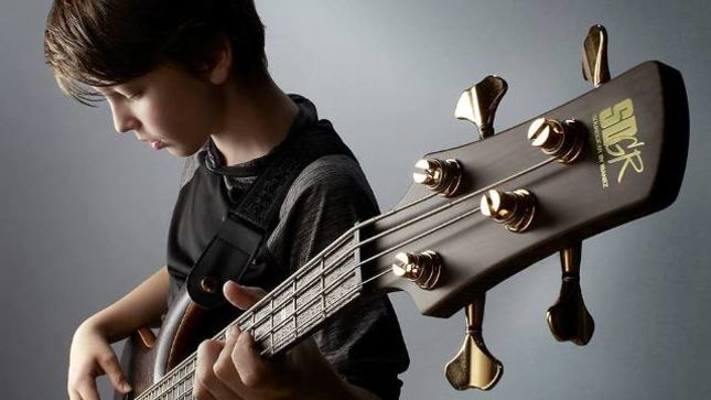 DREAM THEATER - 14 Year-Old Multi-Instrumentalist Covers