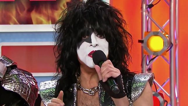 kiss appears on the price is right video of full episode streaming. Black Bedroom Furniture Sets. Home Design Ideas