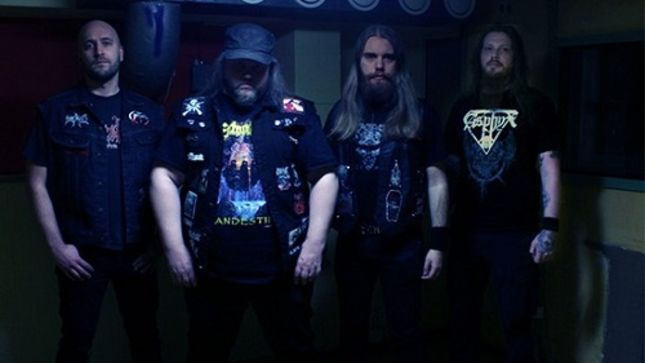ENTRAILS Introduce New Lineup, New Album Due Later This Year