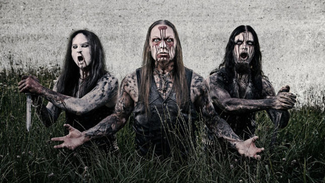 BELPHEGOR Launch Official Trailer For North American Co-Headlining Tour With DARK FUNERAL
