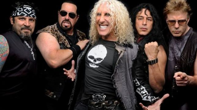 "TWISTED SISTER Versus Australian Politician Clive Palmer: Universal Music Files Lawsuit For Unauthorized Use Of ""We're Not Gonna Take It"""