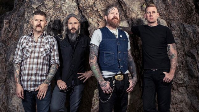 "MASTODON Streaming Cover Of LED ZEPPELIN Classic ""Stairway To Heaven""; Audio"
