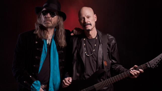 "DAVID GLEN EISLEY And BOB KULICK Enjoy A ""Sweet Victory"""