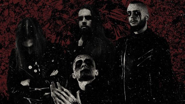 BLAZE OF PERDITION Signs To Metal Blade Records