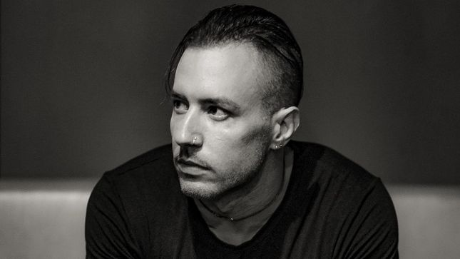 THE DILLINGER ESCAPE PLAN's GREG PUCIATO Releases First Book Separate The Dawn