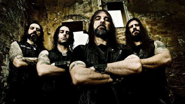ROTTING CHRIST To Headline Devastation On The Nation 2020 North American Tour; BORKNAGAR, WOLFHEART, ABIGAIL WILLIAMS, IMPERIAL TRIUMPHANT Round Out Bill