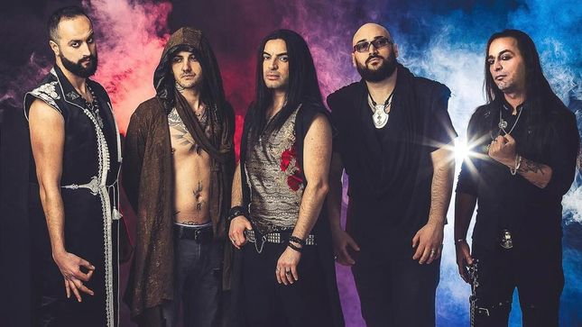 MYRATH To Release Shehili Album In May