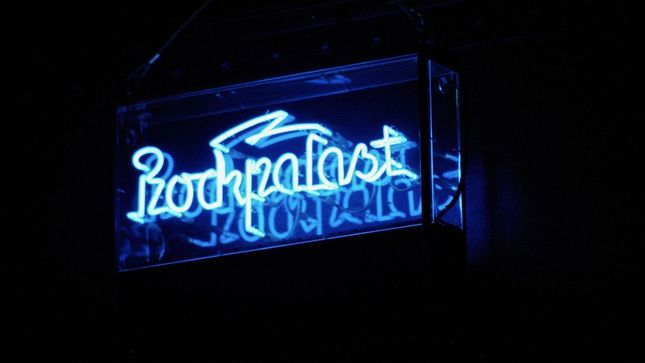 PETER RÜCHEL - Founder Of Germany's Rockpalast Passes Away At 81