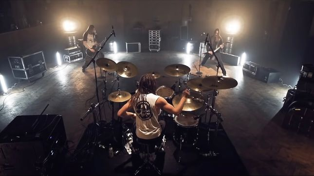 "DESERTED FEAR – ""The Final Chapter"" Tour Rehearsal Video Uploaded"