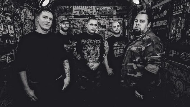 TOXPACK Release Music Video For New Single