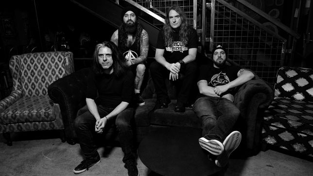 ALEX SKOLNICK Invites You To Celebrate 5th Anniversary Of METAL ALLEGIANCE With West Coast Shows; Video