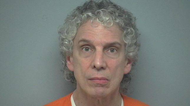 STEPHEN CORONEL – Guitarist Of Pre-KISS Band WICKED LESTER On Probation For 2014 Child Sex Crimes