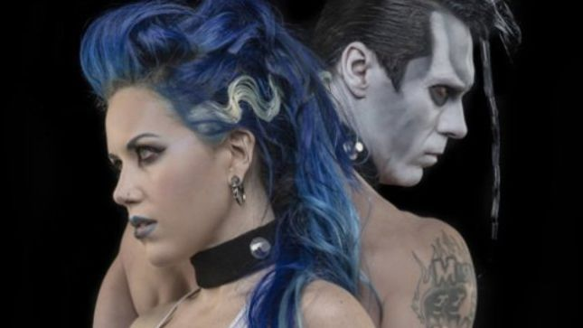 Alissa White-Gluz - Encyclopaedia Metallum The Metal Archives