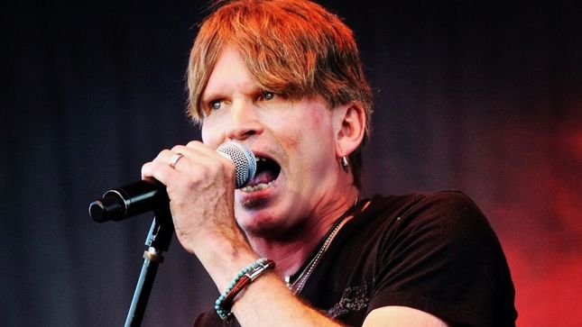 "Ex-SURVIVOR Singer DAVID BICKLER Talks New Solo Record And Famous Rocky Hit ""Eye Of The Tiger"" - ""SYLVESTER STALLONE Reached Out To Us To See If We Could Come Up With A Song"""