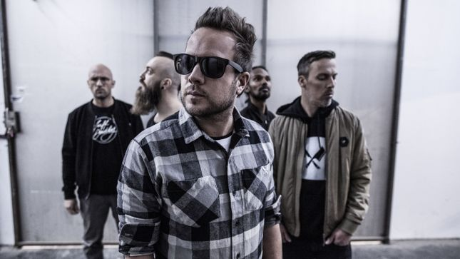 EMIL BULLS Launch Music Video For Cover Of THE KILLERS Hit