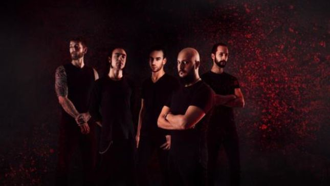 HIDEOUS DIVINITY Sign Worldwide Deal With Century Media Records