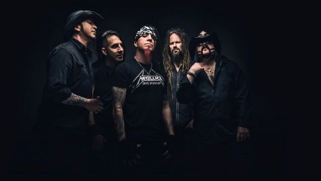 "HELLYEAH Streaming New Song ""333"" Every Hour Starting At 8:00 AM EST Today"
