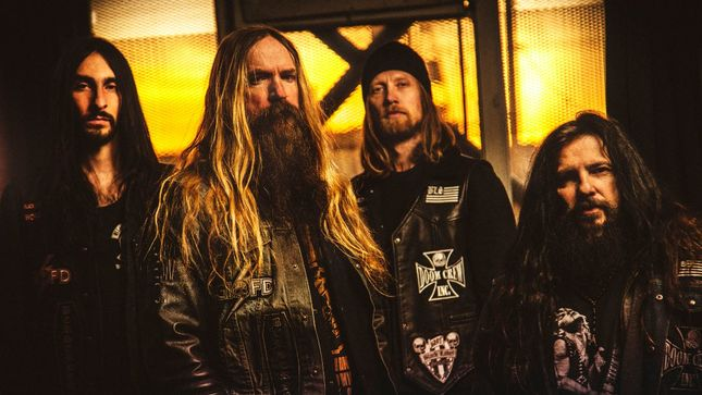 "BLACK LABEL SOCIETY Performs ""A Spoke In The Wheel"" Unplugged; Video"