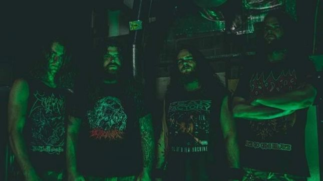 BODY HARVEST Sign To Comatose Music, New Album Parasitic Slavery Detailed