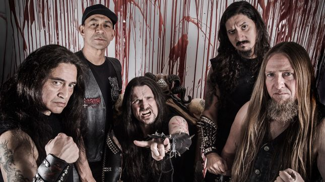 "POSSESSED Release Part 5 Of ""The Creation Of Death Metal"" Documentary (Video)"