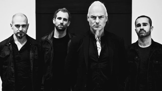 "SAMAEL Releases New Lyric Video For ""Ave!""; Lux Mundi & Solar Soul Album Re-Releases Due Next Month"