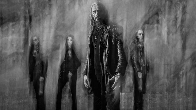 Former GORGOROTH Frontman's GAAHLS WYRD Streaming Entire GastiR - Ghosts Invited Album Ahead Of Official Release