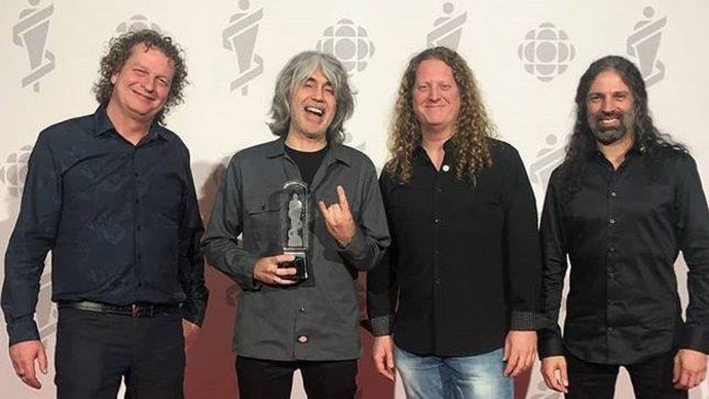 "VOIVOD - ""The First Thing You Need To Do Is To Find An Original Sound"""