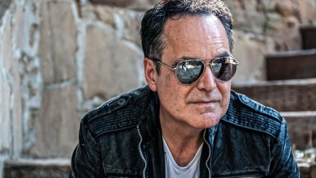 NEAL MORSE To Release Jesus Christ - The Exorcist In June; Official Music Video For