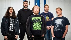 "PIG DESTROYER Share Adult Swim Singles Track ""Cameraman"""
