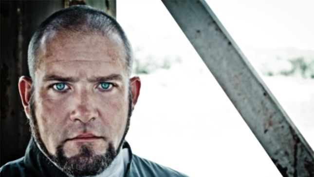 Original SLIPKNOT Singer ANDERS COLSEFNI Shuts Down Talk Of Rejoining The Band -