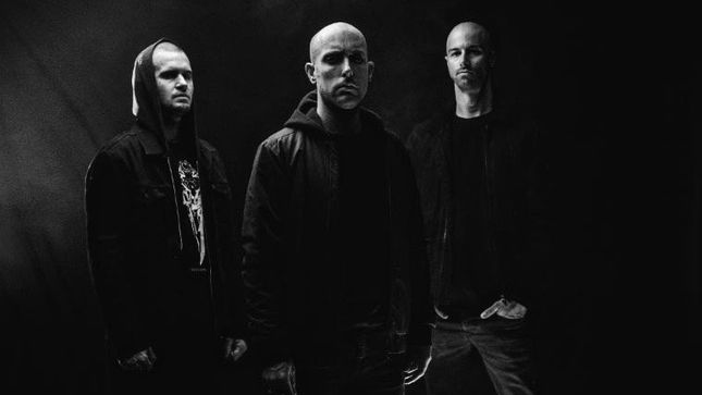 ULCERATE Joins Debemur Morti Productions Roster; European Tour To Commence Next Month