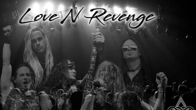 LOVE N' REVENGE Sign With RFL Records