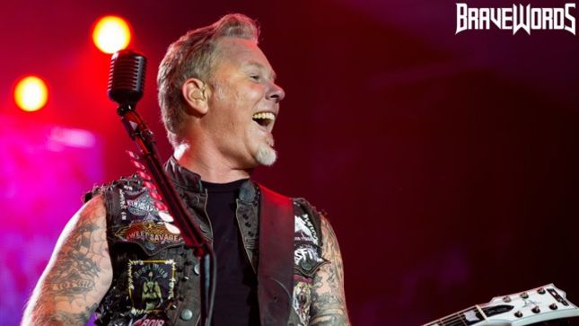METALLICA, KISS, THE TRANS-SIBERIAN ORCHESTRA Among Top 20 Global Concert Tours